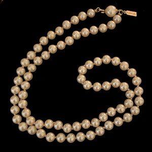Vintage Marvella Faux Pearls!